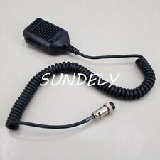 Mic Hand microphone Hm-36 for Icom Ic-718 Ic-7800 Ic-756 Ic-735 Ic-751 Ic-775 Us