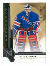 New York Rangers Single Hockey Not Autographed Trading Cards