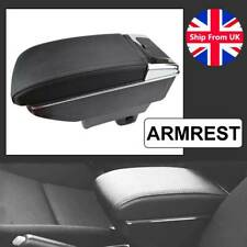 For Suzuki Swift 2005-2010 Dual Layer Armrest Car Console Central Storage Box