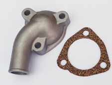 MG Thermostat Housing 12H2556 & Gasket GTG101 for MGB and MGB GT / MGBGT