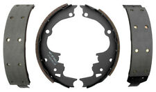 Drum Brake Shoe-PG Plus Organic Rear Raybestos 514PG