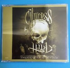 CYPRESS HILL - Insane In The Brain (Rare 1993 *NEW SEALED* Single 4 Tracks)