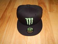 Monster Energy NEW ERA 9 Fifty Athlet Snapback Mütze ** NEU **