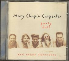 MARY CHAPIN CARPENTER Party Doll & and Other Favorites CD 17 track 1999