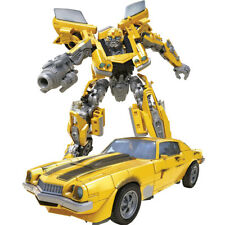 TRANSFORMERS Generations Movie Studio Series 027 Deluxe Bumblebee Clunker TF1
