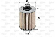 NEW VALEO Fuel Filter Fits RENAULT OPEL MITSUBISHI NISSAN VAUXHALL IV 190653