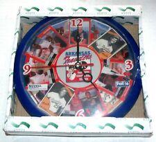 2001 Arkansas Travelers Minor League Baseball Centennial Season Clock