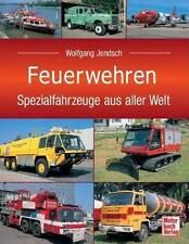 Feuerwehren Spezialfahrzeuge aus aller Welt Technik GMC Feuerwehr Löschzüge Tipp