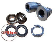 New HONDA TRX250 TRX500 Swing Arm Kit, Bearings, Tappered Swing Arm Bolts, Seals
