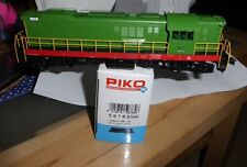 Piko 59785 Locomotora diésel Hummel T 669 t 770 CSD Ep 5./6 en ,con DSS