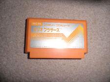 Nintendo Famicom-Mario Bros-Carro
