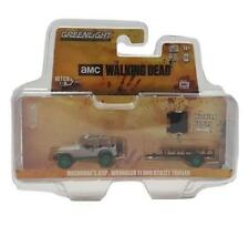 Greenlight Diecast Trailers