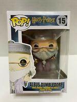 FUNKO POP! HARRY POTTER #15 ALBUS DUMBLEDORE WITH WAND