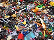 LEGO - NUOVO Accessori, Plants attrezzi ecc. A CASO Mix di 50 pezzi