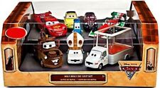 Disney Cars Cars 2 1:43 Multi-Packs Holy Moly Exclusive Diecast Car Set