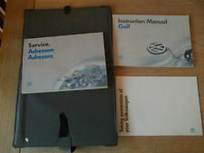Golf Car Owner & Operator Manuals