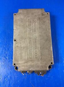 Detroit Diesel Engine Control Module *No Core Charge P23518743-USED