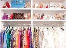 Women Clothing Lot Top Blouse Skirt Dress Cardigan Lot Designer medium 15 Piece