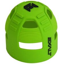 Exalt Tank Grip - Fits All Hpa Tanks - Lime/Black - Paintball - New