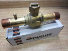 Mueller AC17867 Cyclemaster Ball Valve Assembly 1-5/8 Inch