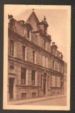 """VOUZIERS (08) ECOLE """"Abel DODEMAN"""" E.P.S. Garçons 1924"""