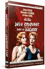 DVD : Deux rouquines dans la bagarre - NEUF