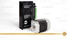 ACT Motor 1 Stck 57BLF02 BLDC-Motor 24V 7.8A 3000RPM+ 1PC BLDC-8015A Driver