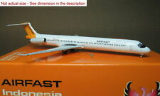 1/400 Phoenix AirFast  MD-82 PK-OCT #11375 Diecast metal plane *
