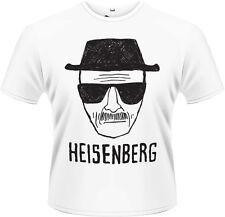 Breaking Bad - Heisenberg Sketch T-Shirt Homme / Man - Taille / Size XL