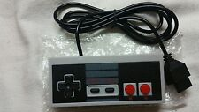 NES Controller Remote Generic Brand For Nintendo NES Vintage Gamepad 9Z