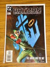 BATMAN LEGENDS OF THE DARK KNIGHT #127 VOL1 DC COMICS MARCH 2000