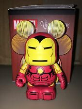 "Iron Man 3"" Vinylmation Marvel Series #3 Tony Stark"