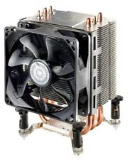 Ventilateurs et dissipateurs Cooler Master pour CPU