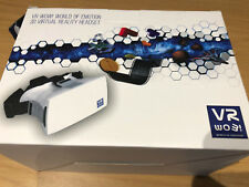 VR-BOX Virtual Reality Headset 3D Glasses Google Andriod iOS Cardboard Smart WOW
