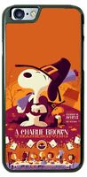 Snoopy Dog Thanksgiving Phone Case Cover for iPhone X 8 Samsung 9 Google LG etc