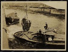 Mollendo-Peru-Arequipa Region-Islay-Kreuzer Emden-Reise-Marine-5