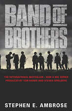 Band of Brothers, Stephen E. Ambrose | Paperback Book | Acceptable | 97807434299