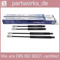 GASDRUCKFEDERN Heckdeckel PORSCHE 911 SC 930 GASFEDER 4x STABILUS