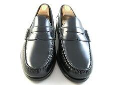 """Allen Edmonds """"KENWOOD"""" Loafer 10 D Black   (906)"""
