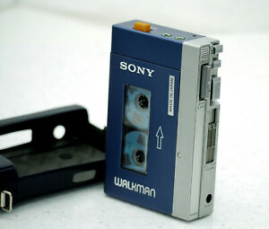 SONY TPS-L2 Walkman Cassette Player / Recorder Top-Zust.! Serviced+1J.Garantie!!