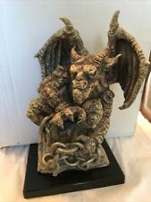Franklin Mint Gargoyle