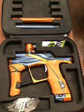 Planet Eclipse Lv1 Cobalt Blue and Orange works great! - Rare