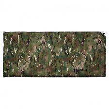 Base Self Inflate Mat HMTC - base S Mattress Sleeping Roll mat Camping Military