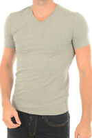 Guess Tee-shirt Gris M73i55 Stretch Pour Homme