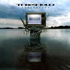 Threshold - Subsurface (Definitive Edition) [CD]