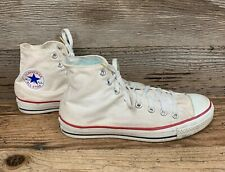 Vintage Converse Chuck Taylor All Star Creme Made in USA OG Authentic Sz 6.5
