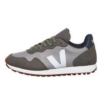 Veja - SDU REC WMN Silver / White / Nautico Sneaker Schuhe