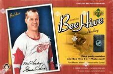 2005-06 Upper deck BeeHive NHL Hockey Box
