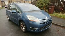 CITROEN C4 Grand Picasso KGQ Blue Breaking Spare Parts