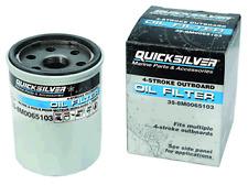 Mercury / Quicksilver 35-8M0065103 Fourstroke Outboard Oil Filter